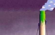 La falsa lotta per il clima di politici, finanzieri e grandi industriali
