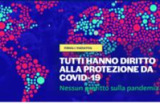 VACCINI, DOMANI ALL' OMC SCELTE DECISIVE PER STOP BREVETTI