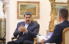 """Maduro, """"Venezuela verso la stabilità politica. No impunità ai golpisti"""""""