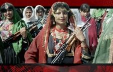 Lacrime di coccodrillo sulle donne afghane