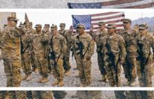 Dall'11 settembre, 21 trilioni di dollari in spese militari