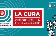 """""""La cura"""", il Festival 2021 di EMERGENCY"""