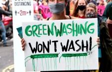 """Il gioco di specchi del TAV e il """"green washing"""" europeo"""