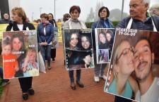Da Viareggio a Milano: giustizia a binario unico
