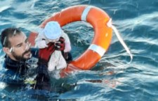 Il Mediterraneo, una frontiera invisibile dove è proibito salvare vite