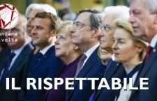 Effetto Draghi: le molte facce dell'austerità