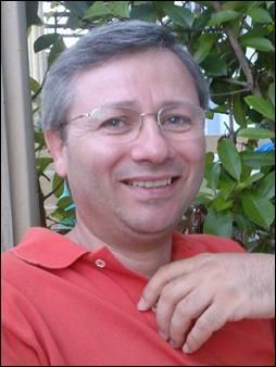 Raffaele Pennacchio - malato sla