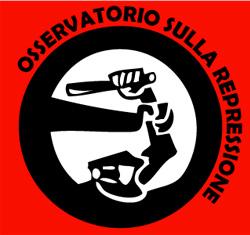 Visita Osservatorio sulla Repressione