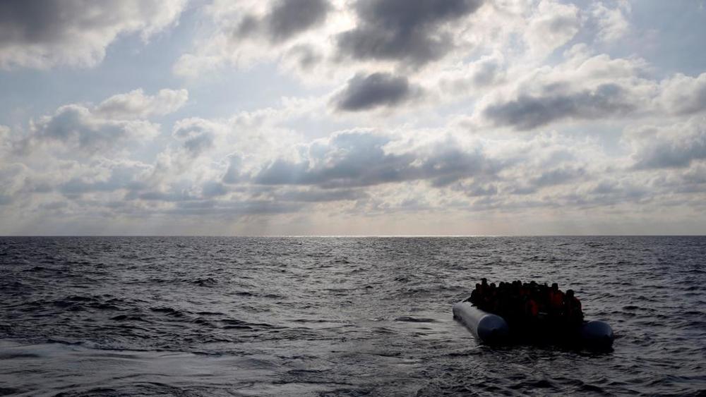 migranti e traffico d'organi