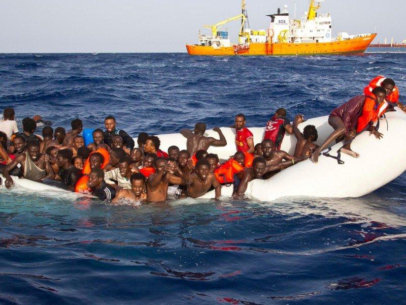migranti aprile