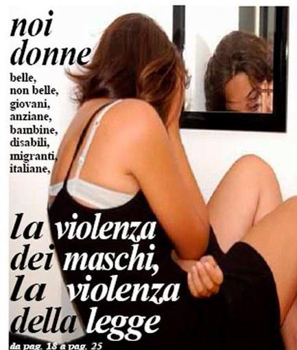 violenza alle donneLES