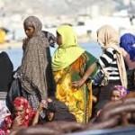 Morire per arrivare in Europa: l'inferno degli e delle eritree in cerca di sicurezza