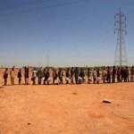 Gli schiavi del 2017: migranti rapiti e venduti al mercato