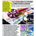 Le vaccinazioni, e il resto