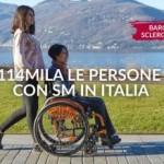 Sclerosi multipla: i numeri di un'emergenza sanitaria e sociale