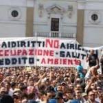 Un appello contro la repressione delle lotte, in difesa delle libertà democratiche