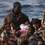 L'uso politico dei migranti e la spoliazione dell'Africa