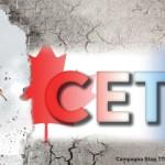 #StopCETA: la mobilitazione a cui aderire e il manuale sul CETA da diffondere