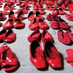 Femminicidio, frutto della cultura patriarcale
