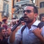 """Criticò il decreto Minniti: denunciato per """"vilipendio delle istituzioni"""""""