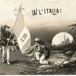 Italia dichiara guerra a ong e migranti