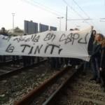 Solidarietà con il popolo degli ulivi