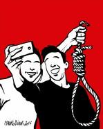 suicidi selfie