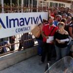 Almaviva: anche per il giudice è stato un ricatto!