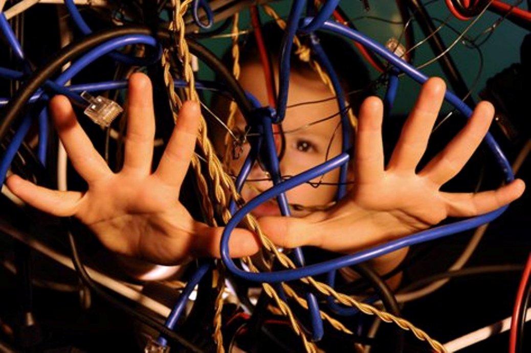 ROMA 24-03-2010 COMUNICARE IN DIGITALE - DIFERENZE TRA REALE E VIRTUALE - WEB 2.0 PH: CRISTIAN GENNARI