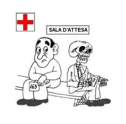 sanitàAttesa