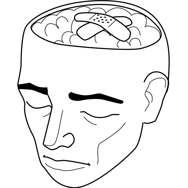 psichiatria cervello