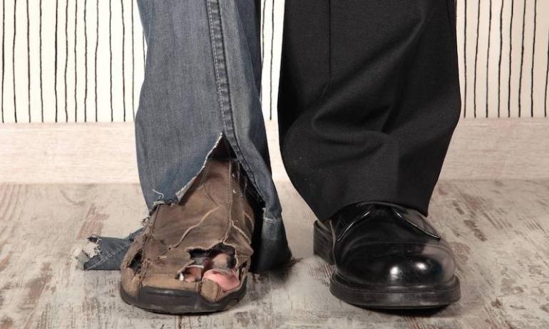 autonomia scarpe