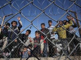 migranti coop nere