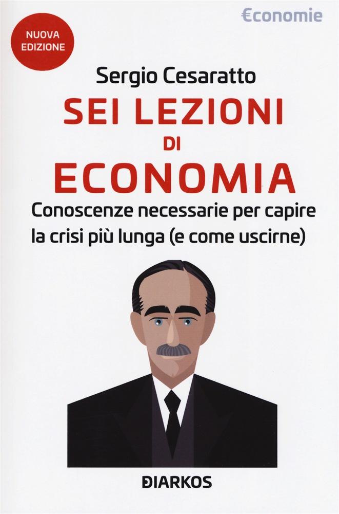 libro Cesaratto