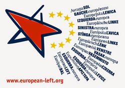 Visita Sinistra Europea