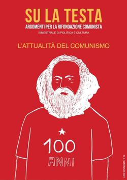Su La Testa - Argomenti per la rifondazione comunista